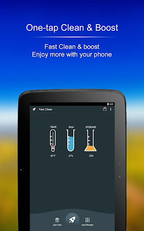 Fast Clean/Speed Booster 1.6.2 screenshot 71003