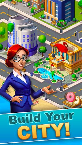 Coin City 1.2.5 screenshots 2