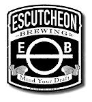 Logo for Escutcheon Brewing Co.