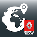 Renault Trucks Network icon