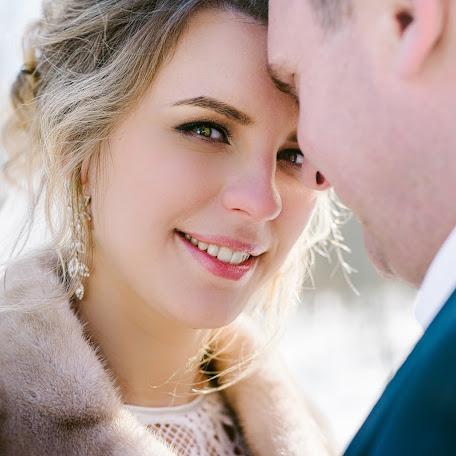 Wedding photographer Pavel Pervushin (Perkesh). Photo of 19.02.2018