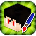 3D Skin Editor for Minecraft icon