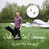 Ode to U.S. Airways (Lost My Guitar)