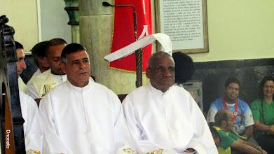 Photo: Ordenação Diaconal de  Reginaldo  &  Valdemir.