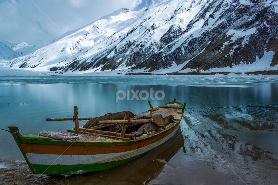 by Umair Khan - Landscapes Mountains & Hills ( pwcfoulweather-dq )