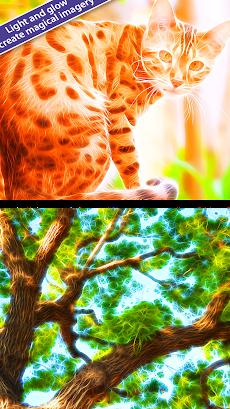 Spektrel Artのおすすめ画像4