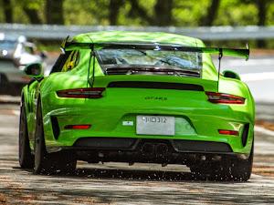 911 GT3のカスタム事例画像 5000さんの2021年04月20日10:07の投稿