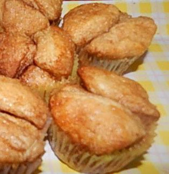 Monkey Bread Muffins Recipe