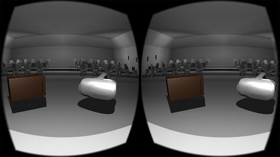 INSCALE VR Presentation screenshot
