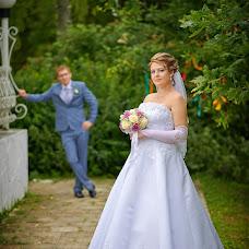 Wedding photographer Denis Frolov (frolovda). Photo of 26.08.2013