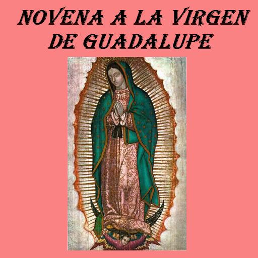 Novena Virgen De Guadalupe