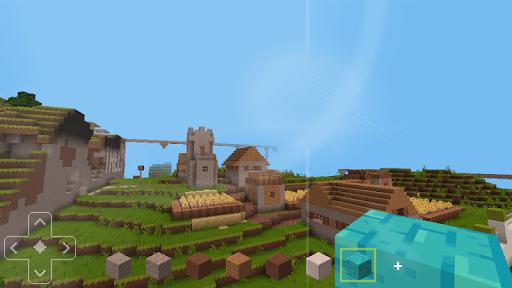 Pro Crafting MaxCraft Survival Edition 19.10 Screenshots 3