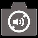 Fotocamera Silenziosa icon