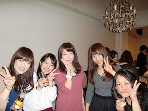 Photo: 全員4年でふぁ!?