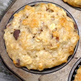Cowboy Cookie Muffins.