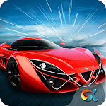 Furios Car Racing Rider 3D Icon