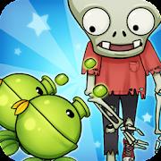 Plant Beat Zombies