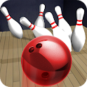 Bowling 3D - Real Match King icon
