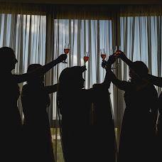 Wedding photographer Tudor Bolnavu (TudorBolnavu). Photo of 10.06.2018