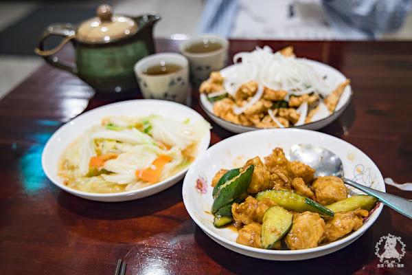 雅饌小館 (川菜、江浙菜)中菜餐廳