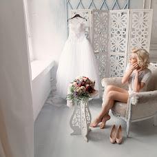 Wedding photographer Yuliya Turgeneva (Turgeneva). Photo of 27.04.2016