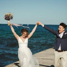 Wedding photographer Sergey Klochkov (KlochkovSergey). Photo of 05.12.2017