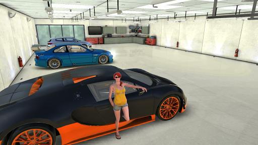 Veyron Drift Simulator 1.3 Screenshots 1