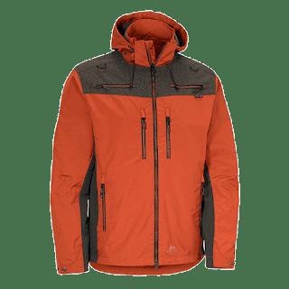 Swedteam Lynx Antibite Jacket Orange