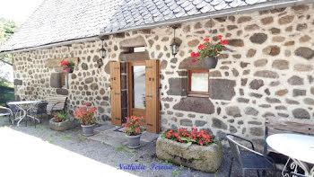 maison à Thiézac (15)