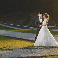 Wedding photographer Aleksandar Yaredich (RefLex). Photo of 22.01.2017