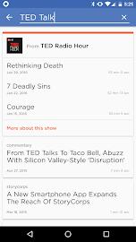 NPR One Screenshot 5