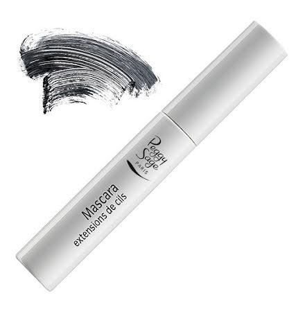 Mascara fransförlängning 8g - noir