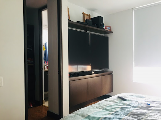 Apartamento en Arriendo/venta - Bogota, Colina Norte 642-4511