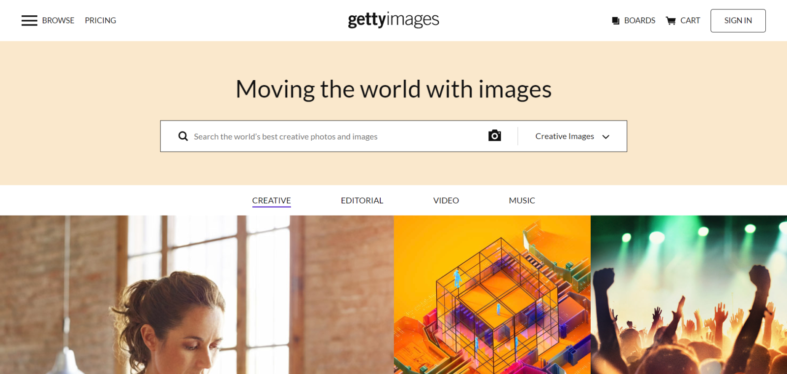 Getty Image