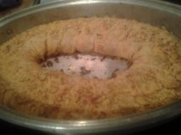 Pork Ring Recipe
