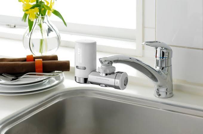 การเลือกระบบกรองน้ำตามประเภทสารกรอง