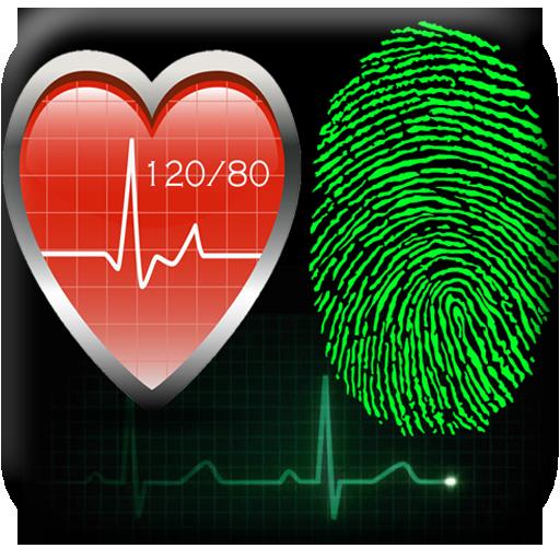 finger blood pressure app free download
