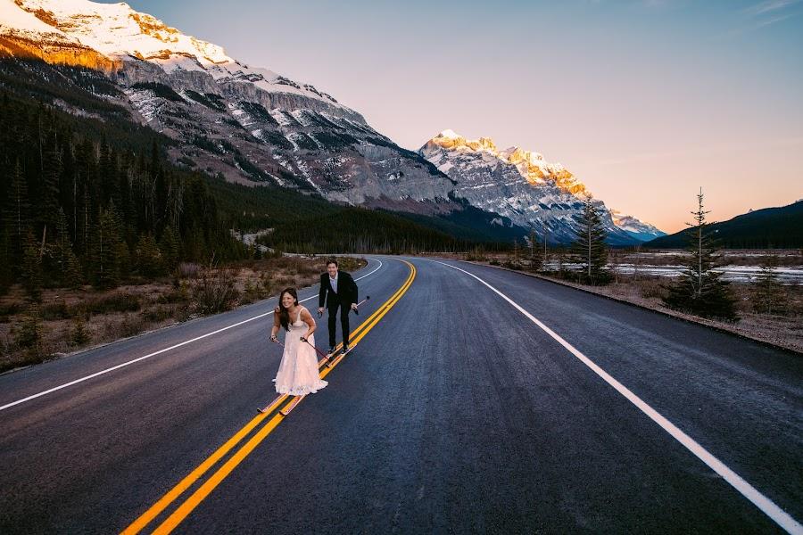 Wedding photographer Marcin Karpowicz (bdfkphotography). Photo of 17.10.2018