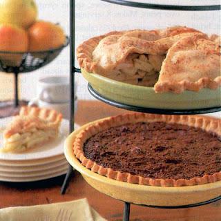 Georgia Chocolate-Pecan Pie