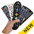Remote Control for All TV logo