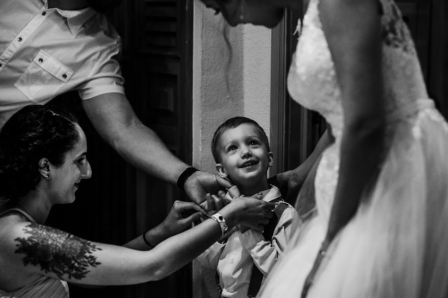 Wedding photographer Barbara Torres (BarbaraTorres). Photo of 26.04.2018