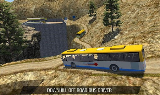 Uphill Offroad Bus Driver 2020 1.0.9 Mod Android Updated 2