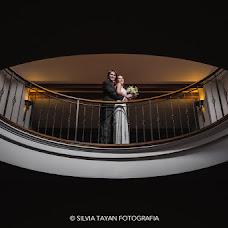 Fotógrafo de bodas Silvia Tayan (silviatayan). Foto del 26.07.2017