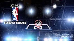 2021-22 NBA Schedule Release thumbnail