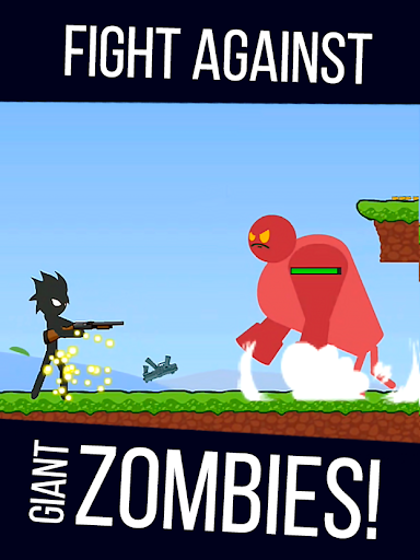Stickman Zombie Shooter - Epic Stickman Games 1.1.1 androidappsheaven.com 13