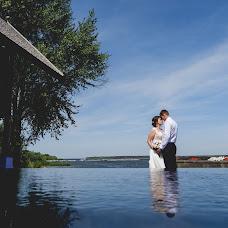 Wedding photographer Vadim Blagodarnyy (vadimblagodarny). Photo of 13.08.2018