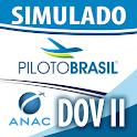Simulado DOV II icon
