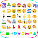 Cute Emoji - Emoji Keyboard icon