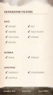 NPC For Hire - náhled