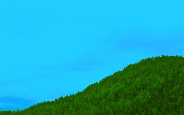 paesaggio naturale di rita18